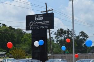 Bill Hood Premium Preowned Luxury Cars-Hammond, Louisiana